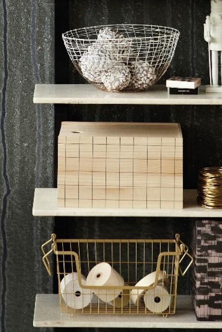 house doctor nicolas vahe bloomingville grafinteriors. Black Bedroom Furniture Sets. Home Design Ideas