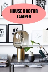 grafinteriors sch ner wohnen geht ganz einfach house doctor lampen. Black Bedroom Furniture Sets. Home Design Ideas