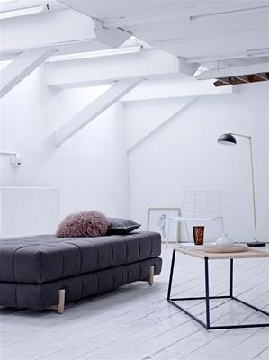house doctor nicolas vahe bloomingville daybed bulky. Black Bedroom Furniture Sets. Home Design Ideas