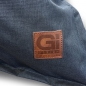 Preview: XXL Sitzsack ChillOut dark grey
