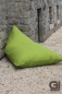 XXL Sitzsack ChillOut leaf green