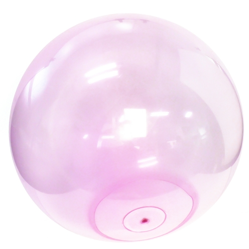 DreamBall - Aufblasbarer XXL Ball Pink