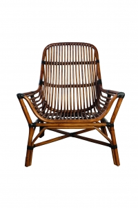 House Doctor - Lounge-Sessel COLONY Rattan