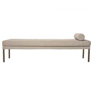 grafinteriors sch ner wohnen geht ganz einfach daybed lazy beige tagesbett als sofa oder. Black Bedroom Furniture Sets. Home Design Ideas