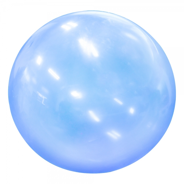DreamBall - Aufblasbarer XXL Ball Blau