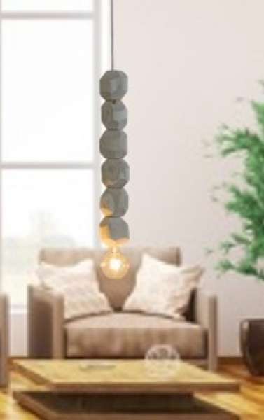 Design Pendelleuchte WOOD BULBS