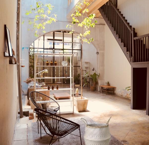 grafinteriors sch ner wohnen geht ganz einfach aufbewahrungskorb handarbeit gr e l wei. Black Bedroom Furniture Sets. Home Design Ideas