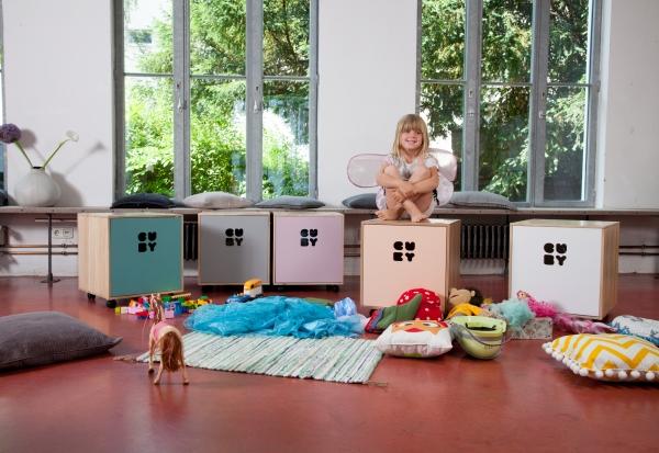 grafinteriors sch ner wohnen geht ganz einfach aufbewahrungsbox cuby pure white. Black Bedroom Furniture Sets. Home Design Ideas