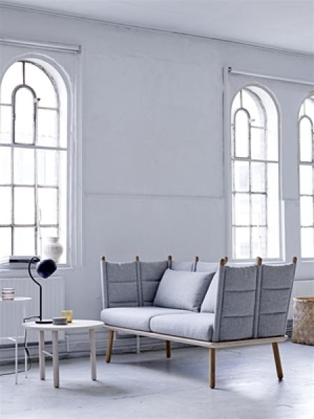 grafinteriors sch ner wohnen geht ganz einfach design sofa nora von bloomingville material. Black Bedroom Furniture Sets. Home Design Ideas